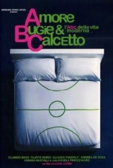 Amore, bugie & calcetto on-line gratuito