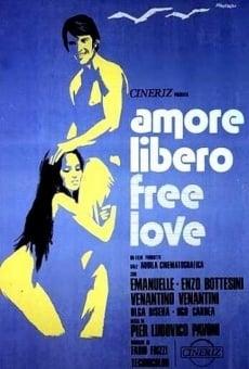 Amour libre