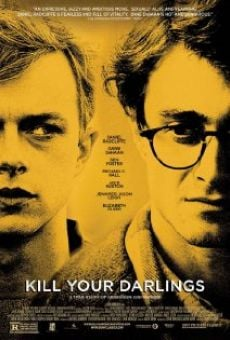Watch Kill Your Darlings online stream