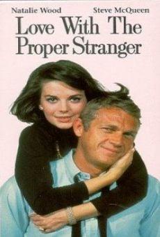 Ver película Amores con un extraño