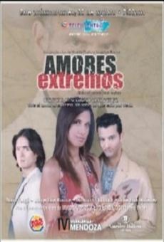 Ver película Amores extremos