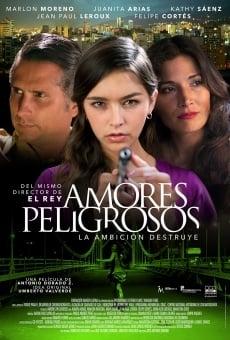 Ver película Amores Peligrosos