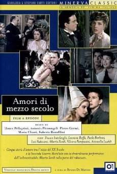 Ver película Amori di mezzo secolo