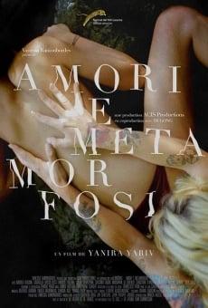 Ver película Amor y Metamorfosis