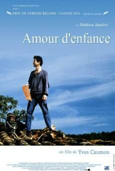 Ver película Amour d'enfance