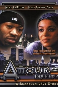 Amour Infinity: A Brooklyn Love Story gratis