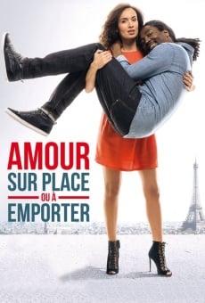 Ver película Amour sur place ou à emporter