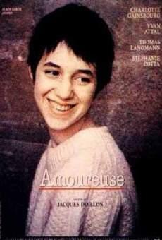 Ver película Amoureuse