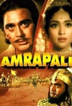 Ver película Amrapali