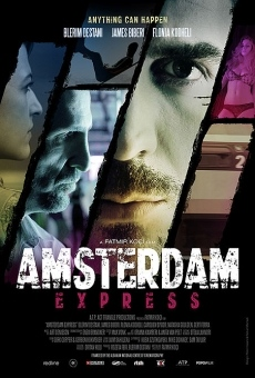 Ver película Amsterdam Express