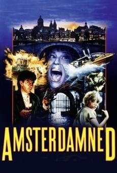 Ver película Amsterdamned: Misterio en los canales
