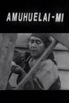 Ver película Amuhuelai-mi