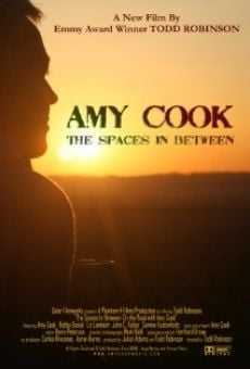 Película: Amy Cook: The Spaces in Between