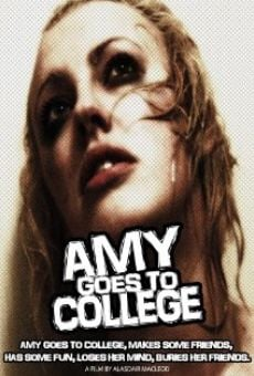 Película: Amy Goes to College