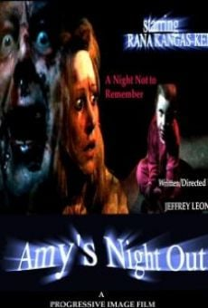 Amy's Night Out online streaming