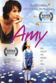 Ver película Amy