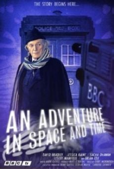 An Adventure in Space and Time online free