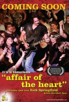 Ver película An Affair of the Heart
