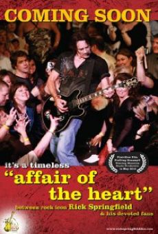 An Affair of the Heart online free