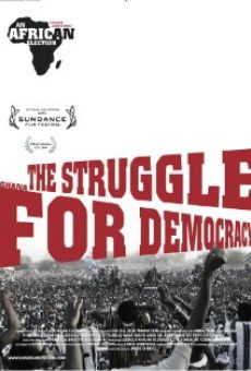 Película: An African Election