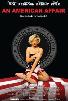 Ver película An American Affair