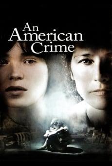 Ver película An American Crime