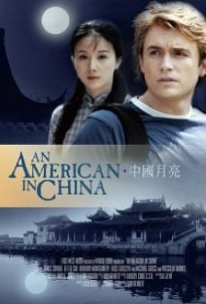 An American in China gratis