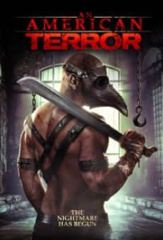 Watch An American Terror online stream