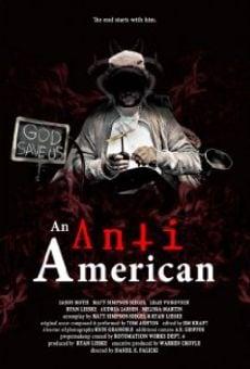 An Anti American