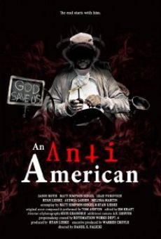 Ver película An Anti American