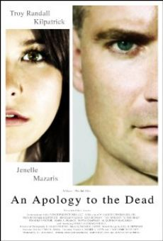 An Apology to the Dead on-line gratuito