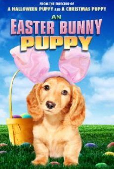 An Easter Bunny Puppy online kostenlos