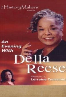 An Evening with Della Reese