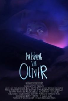 Película: An Evening with Oliver
