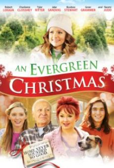 Película: An Evergreen Christmas