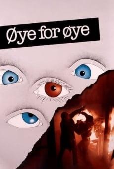 Ver película An Eye for an Eye