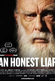 Ver película An Honest Liar