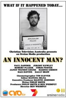 An Innocent Man? online
