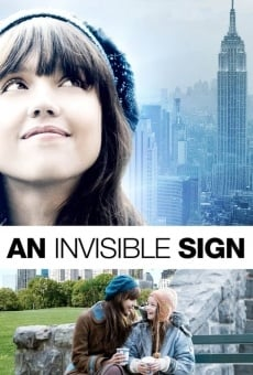 Ver película An Invisible Sign