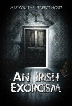 Ver película An Irish Exorcism