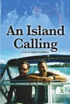 Ver película An Island Calling