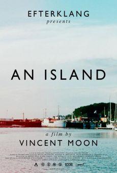 Ver película An Island