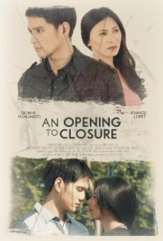 An Opening to Closure on-line gratuito