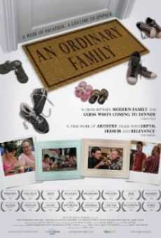 An Ordinary Family on-line gratuito
