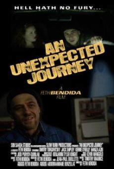 An Unexpected Journey online streaming