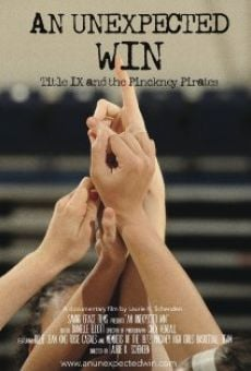 Ver película An Unexpected Win: Title IX and the Pinckney Pirates