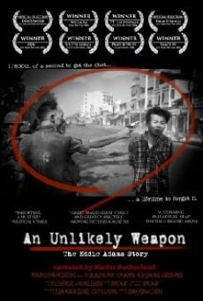 Película: An Unlikely Weapon