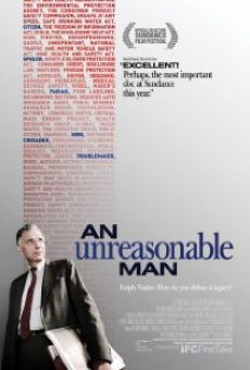 Ver película An Unreasonable Man