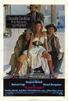 Hannie Caulder on-line gratuito