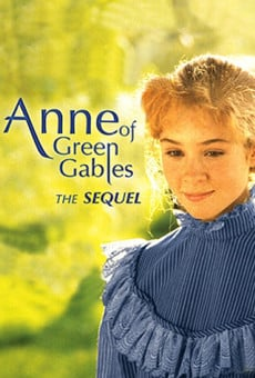 Anne of Green Gables: The Sequel online